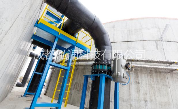 化工领域可再生污水处理设备的应用效果