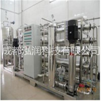 卷式超滤膜提纯设备