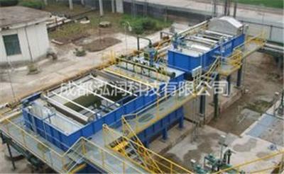 膜生物污水处理设备除臭的方法