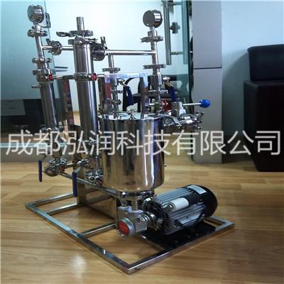 普通较大膜分离实验设备