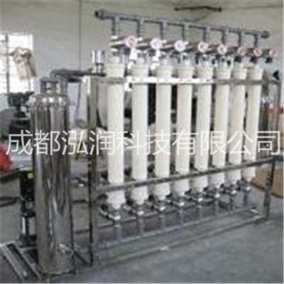 发酵液污水处理设备
