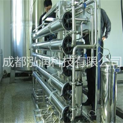 农药污水处理膜分离设备