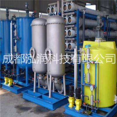 超滤纯水设备